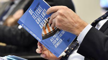 Klachten van Termont tegen auteur Ghelamco-boek draaien op niks uit
