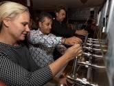 Zelftap vervangt het eerste vaatje bokbier in Zutphen