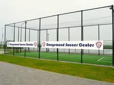 Geertruidenberg heeft vanaf september een Soccer Center