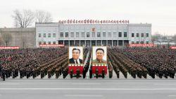 """Noord-Korea: """"De enige vraag is: wanneer zal de oorlog uitbreken?"""""""