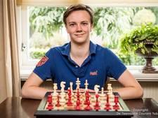 Bornse Thomas stopt liever niet al zijn tijd in schaakles