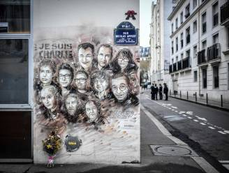 Vijfenhalf jaar na het bloedbad in Parijs: Charlie Hebdo leeft nog, maar met moeite
