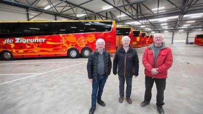 """""""Onze bussen rijden jaarlijks 62 keer rond de wereld"""""""