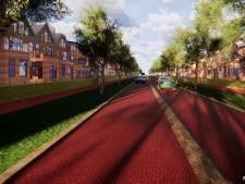 De gevaarlijkste weg van Gelderland - in Zutphen - gaat voor miljoenen op de schop
