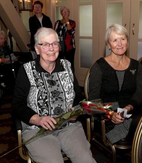 Corrie Kalisvaart uit Zaamslag uitgeroepen tot Vrouw van Nu 2019