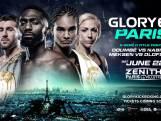 Glory #66 Parijs: Bekijk hier de hoogtepunten
