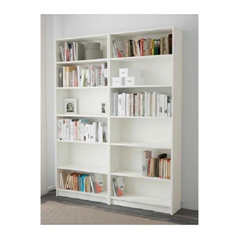 Hoeveel van deze 12 populairste ikea spullen staan bij jou thuis style nina hln - Libreria ikea lack ...