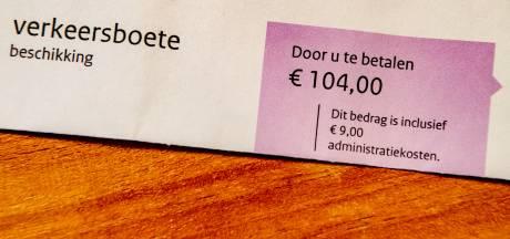 Aantal boetes voor Nederlanders in milieuzone Antwerpen daalt