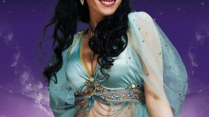 """Ianthe Tavernier gaat van buurtagente naar Oosterse prinses: """"Jasmine wordt een stoere, grave griet"""""""