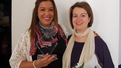 Suikerontharing Royx Pro wint prestigieuze prijs