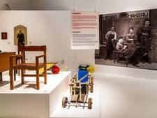 Viering 100 jaar De Stijl succes in Utrecht en Amersfoort