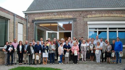 Landelijke Gildes Vleteren en Roeselare verbroederen
