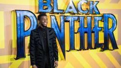 Black Panther breekt records in openingsweekend