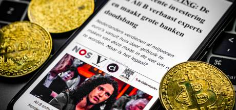 Google 'blijft hard optreden' tegen malafide reclame met BN'ers