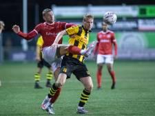 Wat betekent lockdown voor bekertoernooi? Amateurs DVS'33 hopen op uitstel duel tegen Willem II