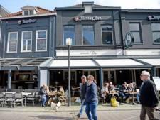 Enschedees restaurant belt opeens alle klanten af en blijft maandag tóch dicht