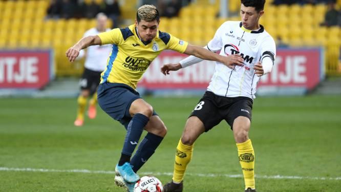 """Amine Benchaib (Sporting Lokeren): """"Voel me een completere voetballer"""""""