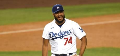 Jansen met LA Dodgers als eerste zeker van play-offs