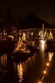 Licht in de duisternis: evenementen Kaarslicht in Vreeswijk bleken niet goed vindbaar, maar nu is er een kaart