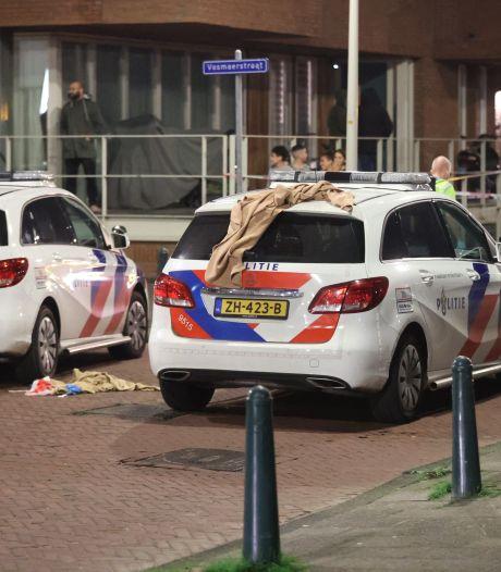 Twee gewonden bij steekpartijen in Centrum en Spoorwijk