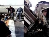 Doden bij heftig treinongeluk in Marokko