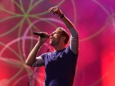 Coldplay stopt met touren: 'We kunnen dat niet maken tegenover het klimaat'