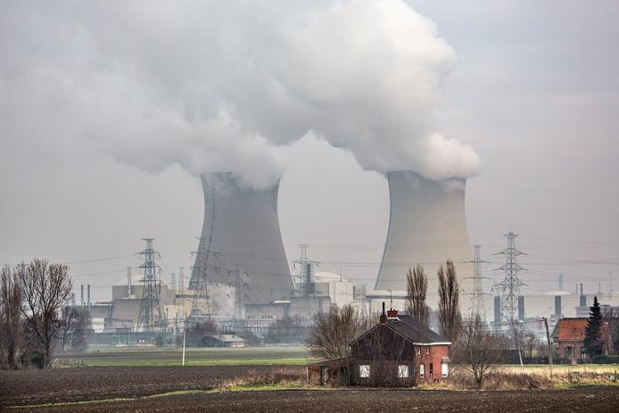 Belgen Stellen Kernreactor Doel Weer In Bedrijf Bergen Op Zoom