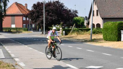 Fietsen in Denstraat wordt veiliger