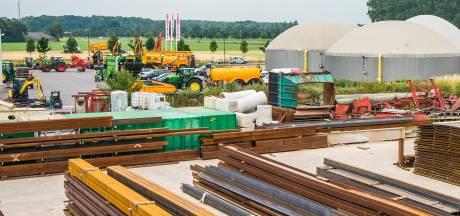 In zoektocht naar bedrijfsruimte komt Hilvarenbeek toch weer uit bij Mierbeek-Noord