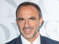 """Nikos Aliagas avait """"honte"""" de la """"Star Academy"""" au début"""