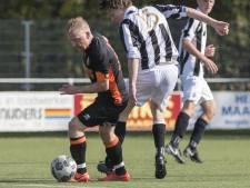 Sportlust Glanerbrug stopt met zondagafdeling