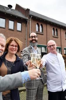 Nieuwe eigenaren voor restaurant Het Seminar in Zenderen