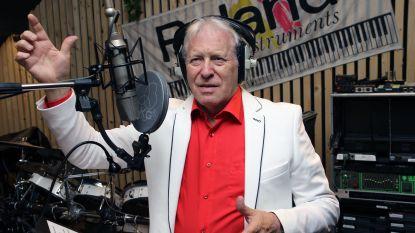 John Leo (66) is enige Kempenaar in The Voice Senior