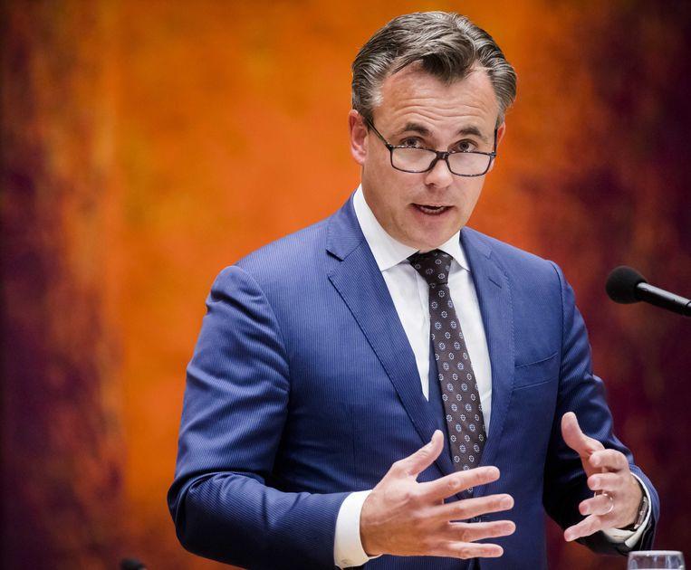VVD wil dat kabinet niet langer beslist over lot van uitgeprocedeerde asielzoekers