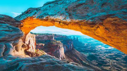 Deze 5 Amerikaanse nationale parken kan je virtueel bezoeken