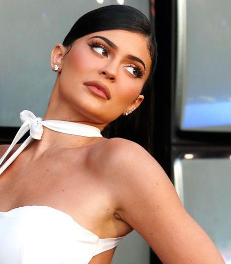 'Kylie Jenner vervalste documenten en is helemaal geen miljardair'