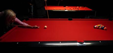 Maximumbreak bij WK snooker levert 44.000 euro op