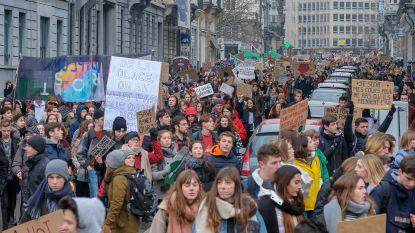 Klimaatmars op zondag: dit kan je verwachten