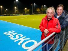 Zonder derde helft geen halve eeuw hockey bij Basko in Veldhoven