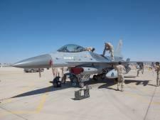 Nederland en VS voeren drie aanvallen uit op IS-doelen in Irak