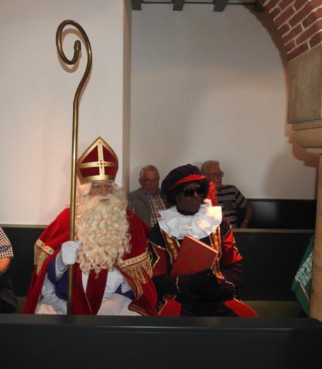 Sinterklaascomité in Woudenberg weigert donatie van gemeenteraadslid