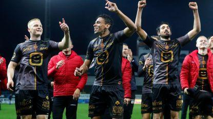 KV Mechelen alleen derde na zege op Waasland-Beveren dat zichzelf de das omdoet