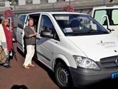 EMTÉ-klanten uit Loon op Zand met gratis taxi naar Coop-supermarkt in Helvoirt