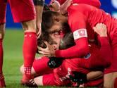 Twente wint derby door prachtige kopbal Andersen