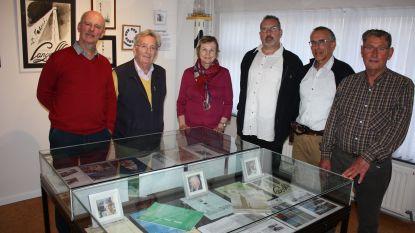 Gidsenkring bestaat 30 jaar en dat wordt gevierd met een expo in het Stadsmuseum