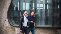 """Stijn Stijnen (39) riskeert drie maanden cel met uitstel nadat hij voorzitter Sporting Hasselt belaagt met sms'jes: """"Ik heb mijn hart en ziel in  de club gestoken en vroeg gewoon waar ik recht op had"""""""