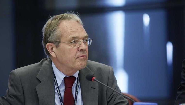 Ombudsman Alex Brenninkmeijer. Beeld anp