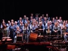 Het 'Eurovisie' in het Ledeltheater