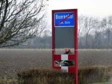 Branchevereniging recreatiebedrijven: Kies voor een rondweg om Boerenhol