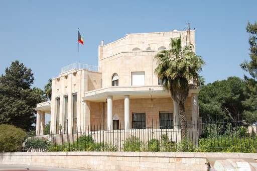 La Villa Salameh.